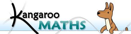 The Kangaroo Mathematics competition