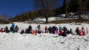 PYP Winter Sports Day - Jezersko (6)