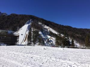 MYP Winter Sports Day 1