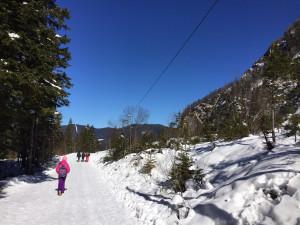 MYP Winter Sports Day 3
