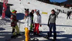 MYP Winter Sports Day 5